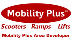 Mobility Plus Area Developer