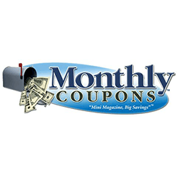 Monthly Coupons