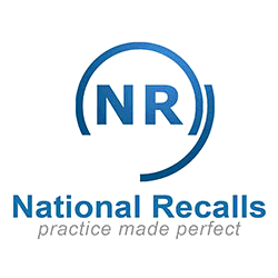 National Recalls