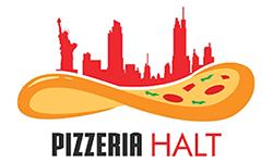 Pizzeria Halt - Vegan/Veggie Pizza