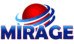 Mirage - Decorative Concrete Restoration Franchise Opportunity