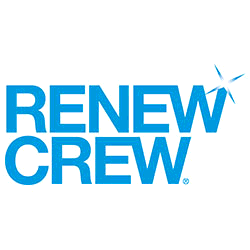 Renew Crew Outdoor Living Spaces