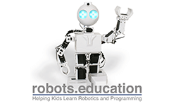 Robots.Education