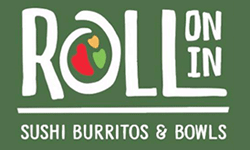 Roll On In Sushi Burritos & Bowls
