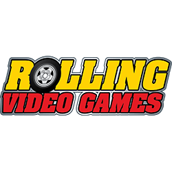 Rolling Video Games