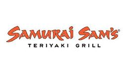 Samurai Sam's Teriyaki Grill