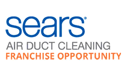 Sears Air Duct Cleaning Franchise Opportunity