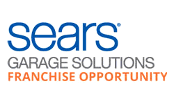 Sears Garage Solutions Franchise Opportunity