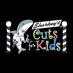 Sharkey's Cuts for Kids