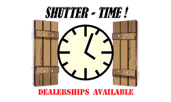SHUTTER-TIME! Franchise Opportunity