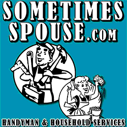 Sometimes Spouse