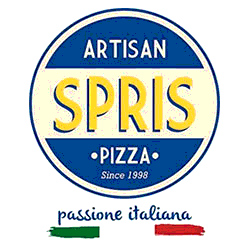 Spris Pizza
