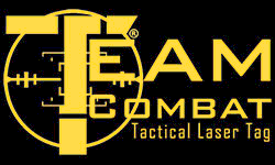 Team Combat - Tactical Laser Tag Franchise Opportunity