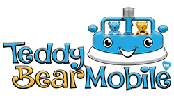 Teddy Bear Mobile
