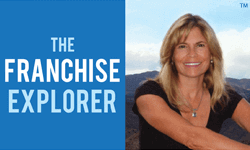 The Franchise Explorer Franchise Opportunity