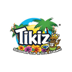 Tikiz Shaved Ice & Ice Cream