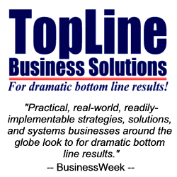 TopLine Business Solutions