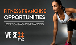 We Sell Gyms Franchise Opportunity