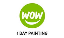 Wow 1 Day! Painting Franchise Opportunity