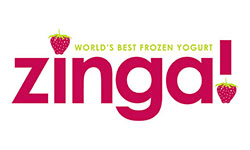 Zinga Frozen Yogurt Franchise Opportunity