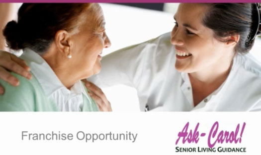 Ask-Carol - Senior Assisted Living Placement & Guidance  Video