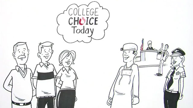College Choice Today Video