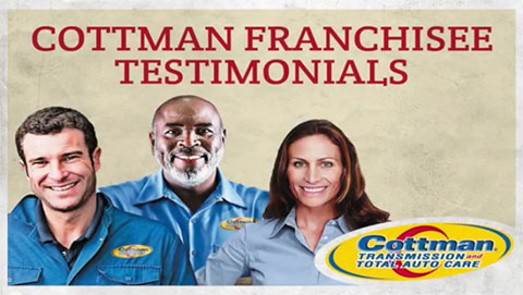 Cottman Transmission and Total Auto Care Video