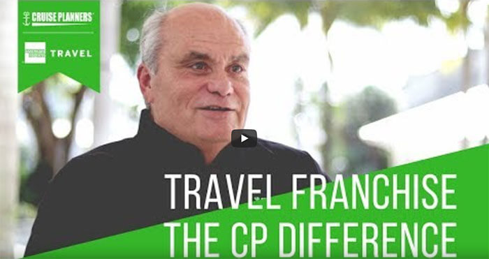 Cruise Planners, an American Express Travel Representative Video