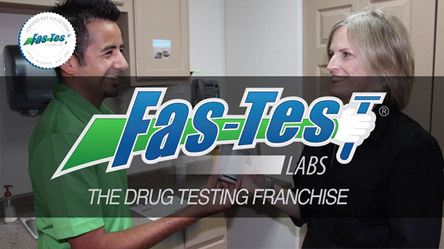 Fastest Labs Drug Testing Video