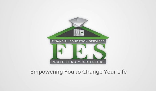 Financial Education Services Video
