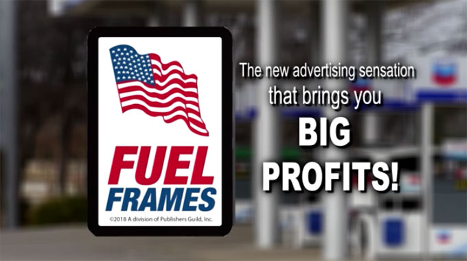 Fuel Frames Video