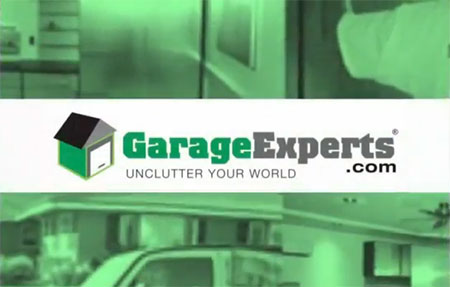 Garage Experts Video
