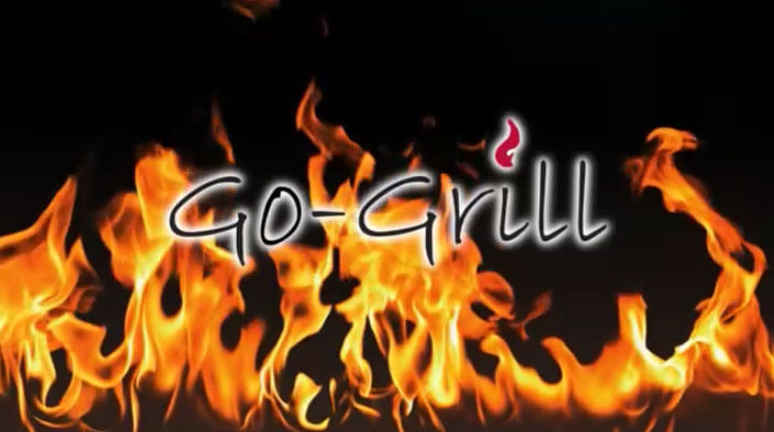 Go-Grill Video