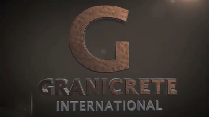 Granicrete Wholesale Distributor  Video
