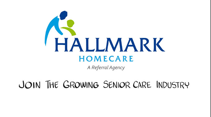 Hallmark Homecare Video
