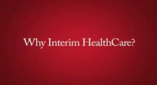 Interim HealthCare Video