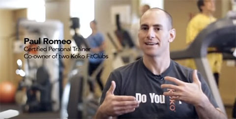 Koko FitClub Video