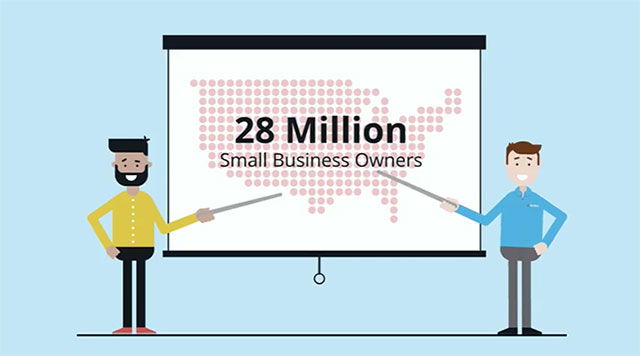 Lendio Small Business Lending Video