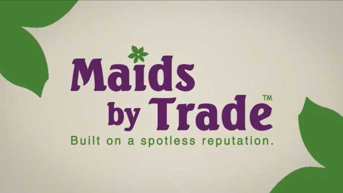 Maids by Trade Video