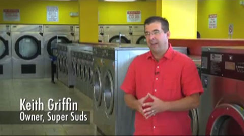 Maytag® Commercial Laundry Video