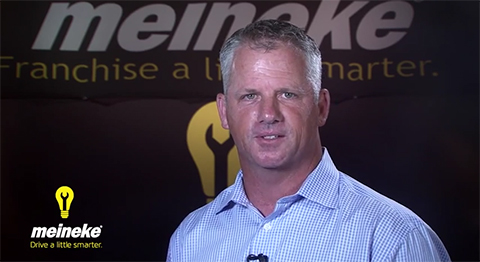 Meineke Car Care Center Video