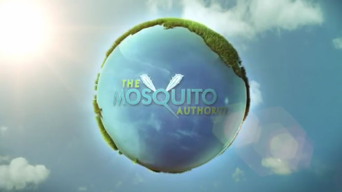 Mosquito Authority  Video