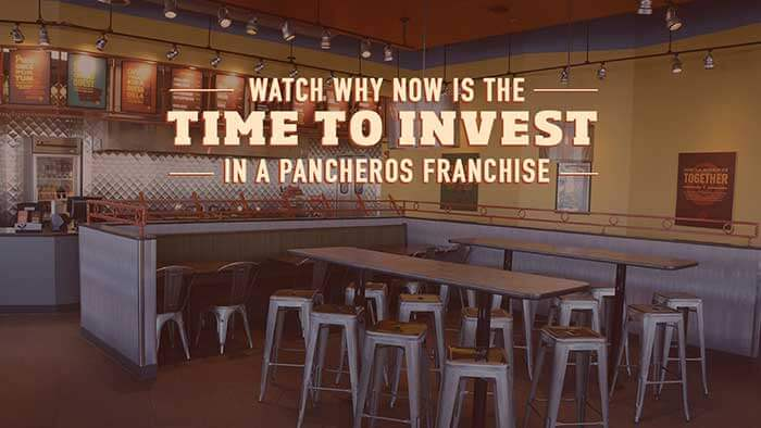 Pancheros Mexican Grill Video