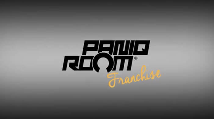Paniq Escape Room Video