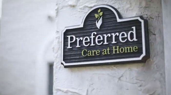 Preferred Care at Home Video
