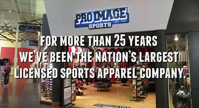 Pro Image Sports Video
