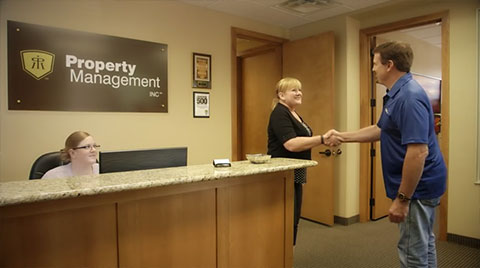 Property Management Inc. Video
