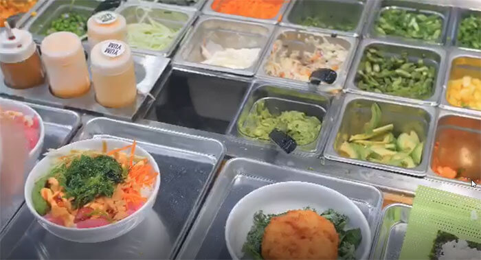 Roll On In Sushi Burritos & Bowls Video
