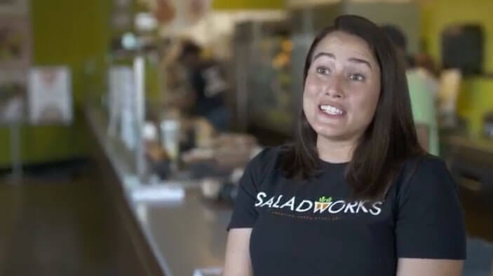 Saladworks Video