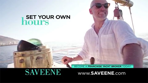 Saveene Yacht Broker Video